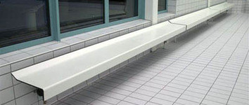 Inter systems - Genk  - Benches