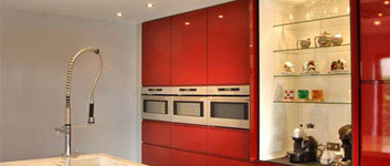 Inter systems - Genk  - Kitchens & Bathrooms