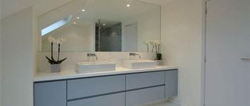 Inter systems - Genk  - Bathrooms