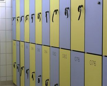 Inter-Systems -  Lockers